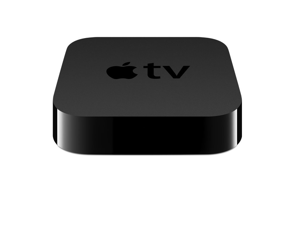Apple TV MD199LL/A (Current Version)
