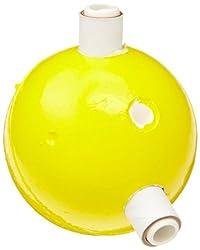 Molecular Models Yellow Polystyrene Divalent Sulfur Atom Center, 2