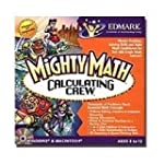 Edmark Mighty Math Calculating Crew