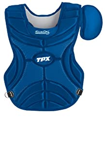 Louisville Slugger TPX Youth Omaha Chest Protector by Louisville Slugger