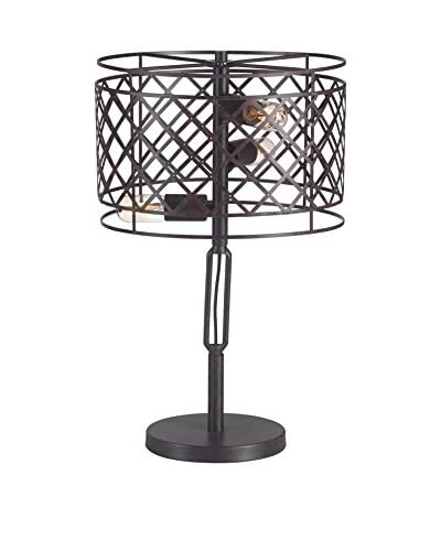 Zuo Sprint Table Lamp, Rust