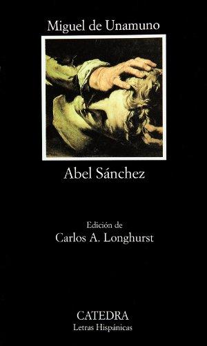 Abel Sánchez descarga pdf epub mobi fb2