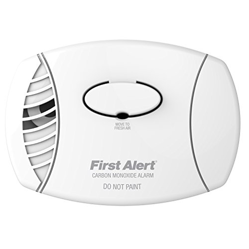 First-Alert-Battery-Powered-Carbon-Monoxide-Alarm