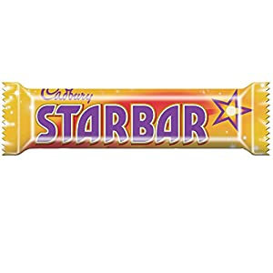 Cadbury Star Bar 49g (Box of 32)