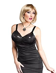 Suddenly Fem Pocketbra Camisole for Crossdressing and Transgender