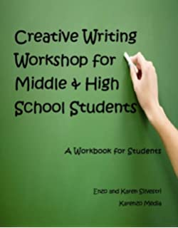 teaching creative writing to middle schoolers