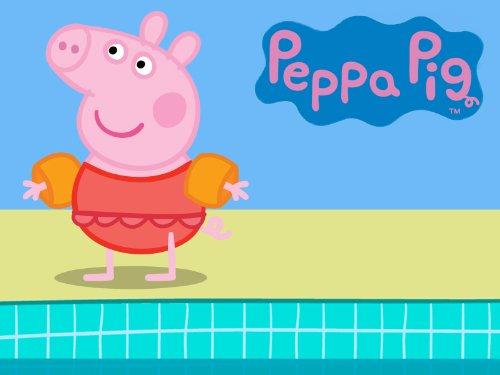 Amazon.com: Peppa Pig Season 5: Neville Astley, Mark Baker, Phillip