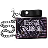 Iron Maiden - A Matter of Life and Death Chain Wallet