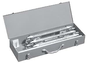 Bosch 83038 Deluxe Door and Jamb Hinge Template Kit