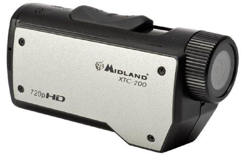 Holiday Pack MIDLAND Helmkamera XTC200