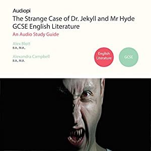 The Strange Case of Dr Jekyll and Mr Hyde English Literature GCSE Audiobook