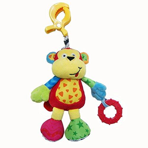 BabyfansTM-Baby-Cute-Monkey-Shaped-Plush-Music-Voice-Flexible-Puppet-Educational-Hanging-Toys