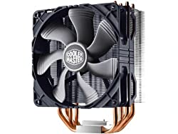 Cooler Master Hyper 212X for Intel / AMD Processor - Cooling Solution