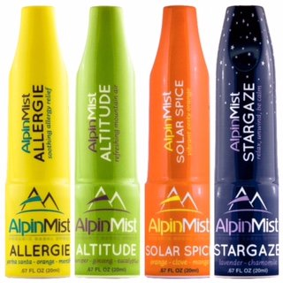 AlpinMist AlpinAdventure (Xclear Spray compare prices)