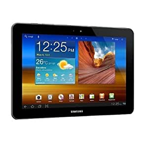 Samsung Galaxy TAB 10.1 GT-P7500 Wi-Fi, 3G, 16GB, 3MP Honeycomb Tablet PC (Pure White)