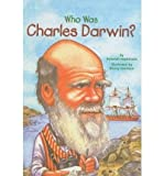 UC Who Was Charles Darwin? (HC): Who Was...? (0448438496) by Hopkinson, Deborah