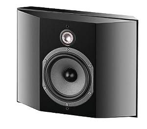 Focal SR700V Surround Speakers - Black Satin