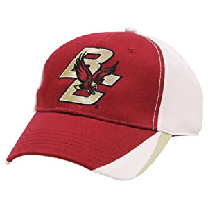 Buy Boston College Eagles 3 Color Adjustable Hat by NCAA