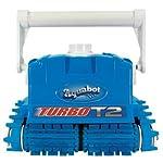 Aqua Products Aquabot Turbo T2