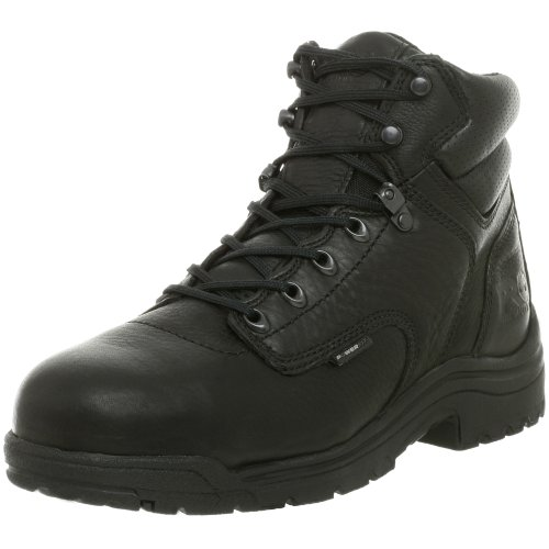 """New Style Timberland PRO 26064 Titan 6"""" Safety Toe Boot For Men Wholesale"""