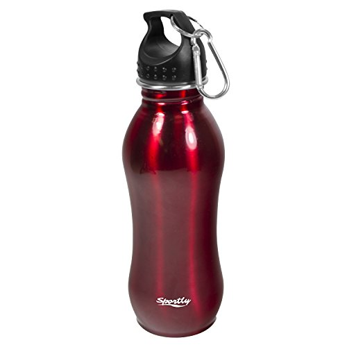 sportly-24-oz-stainless-steel-sports-water-bottle-9-1-2-inch-height-slim-easy-grip-design-standard-m