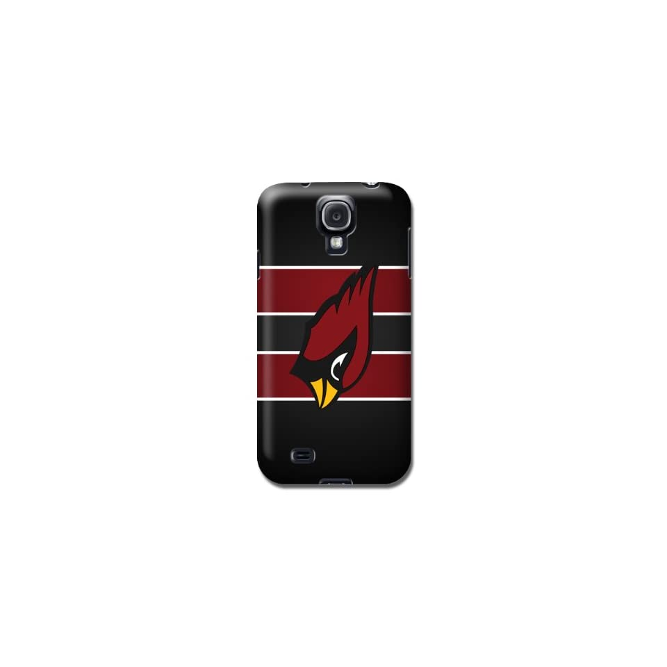 2013 Fahionable Style NFL Arizona Cardinals S4 Case By ZXH  Sports Fan Cell Phone Accessories  Sports & Outdoors