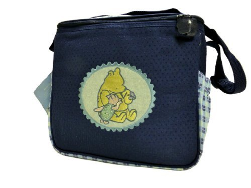 Disney Classic Pooh Mini Diaper Bag - 1