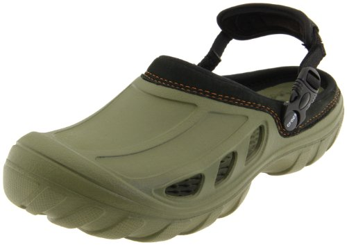 Crocs Crostrail, Herren Clogs