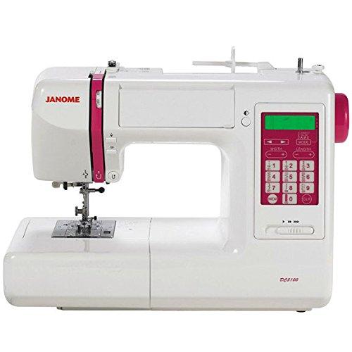 janome blossom sewing machine