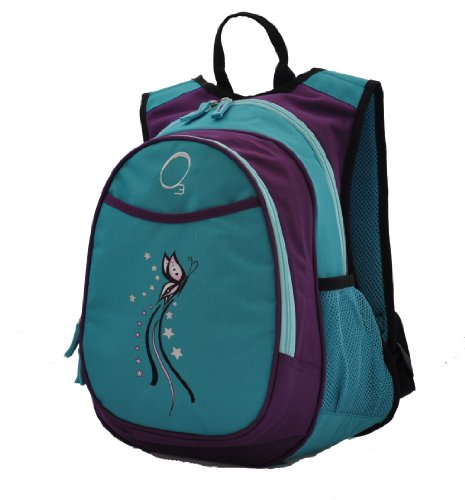 8e6b011d833 O3 Kids All-in-One Pre-School Backpack with Cooler