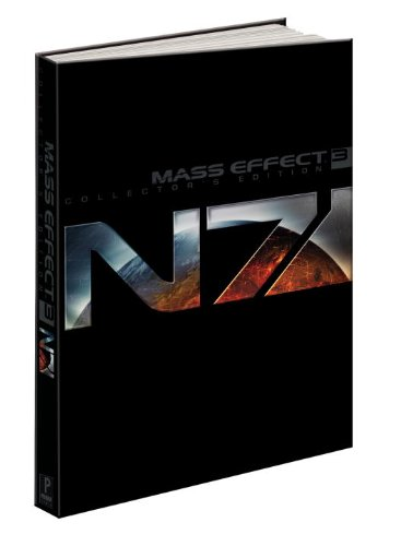 Mass Effect 3 Collector