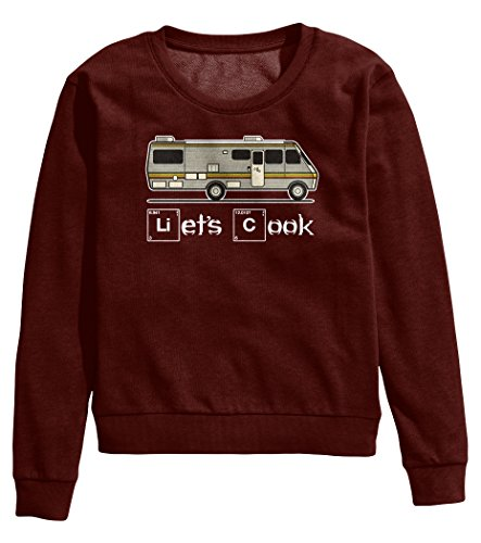 the-breaking-bad-inspired-lets-cook-rv-femme-pullover-sweatshirt-m