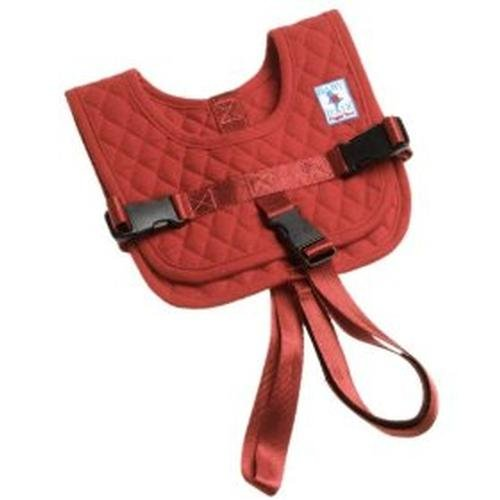 Flight Vest Travel Harness