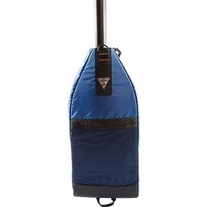 Seattle Sports Blade Shield Kayak Paddle Bag (Blue, 21 x 10 x 1-Inch)