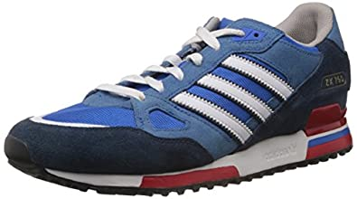 adidas Originals Men's ZX 750 Low Tops 7 UK