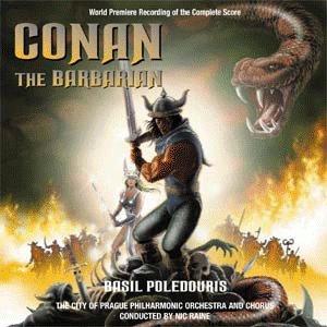 Basil Poledouris - Conan The Barbarian (Complete 2 CD Rerecording