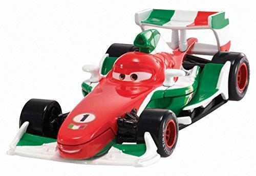 Disney/Pixar Cars Francesco Bernoulli Diecast Vehicle - 1