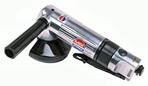 MSI-PRO SG-0519 4-Inch Pneumatic Angle Grinder