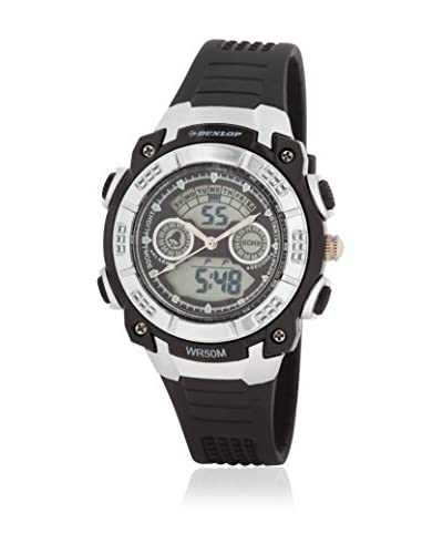 Dunlop Reloj de cuarzo Dun244L01  42 mm