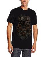 Killswitch Herren T-Shirt Army