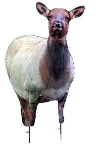 Montana Decoy Eichler Elk Decoy by MONTANA DECOY