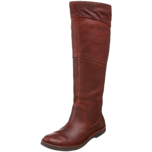 Timberland Women's Cabot Pull On Boot Brown 20697 4.5 UK