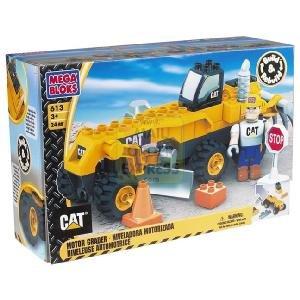 Mega Bloks Motor Grader - Buy Mega Bloks Motor Grader - Purchase Mega Bloks Motor Grader (Mega Bloks, Toys & Games,Categories,Construction Blocks & Models)