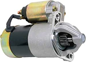 Discount Starter and Alternator 17131N Dodge Ram-50 Replacement Starter