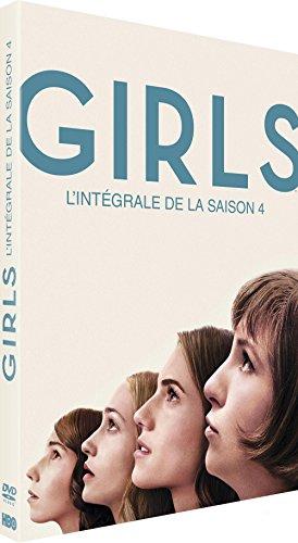 Girls - L'intégrale De La Saison 4