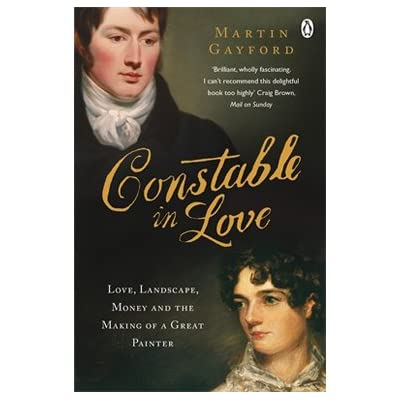 Constable In Love (Paperback)