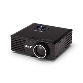 K11 200 Lumens 858 x 600 SVGA 2000:1 DLP Projector