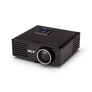 Price sale acer k11 portable projector jamarak for Best portable projector