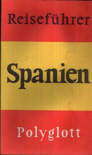 Reiseführer Spanien