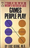 Games People Play (0345032799) by Berne, Eric